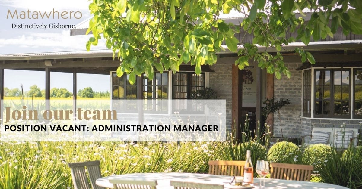 Join Our Team <small> Administration Manager</small>