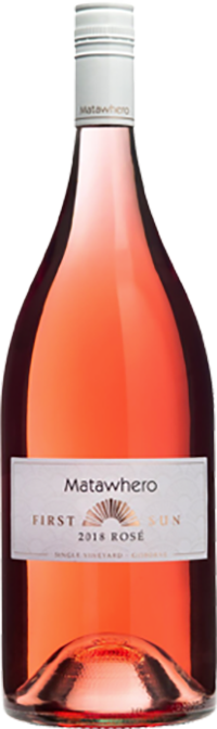 First Sun Rosé Magnum