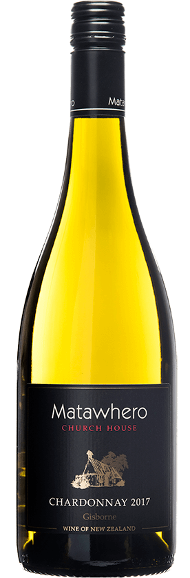 Matawhero Church House Chardonnay2017