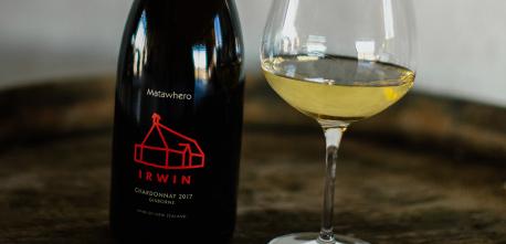 Matawhero Irwin Chardonnay