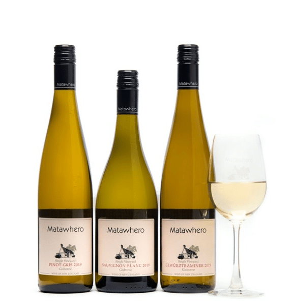 Matawhero Aromatics Wine-tasting