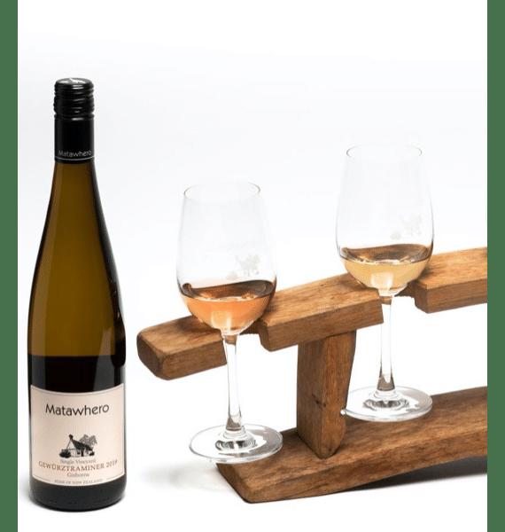 Matawhero Wine Tasting Selection